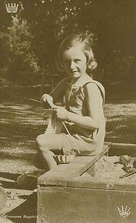 Prinzessin Ragnhild von Norwegen, Frau Lorentzsen 1930 – 2012   Flickr - Photo Sharing!
