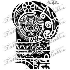 Marketplace Tattoo Not The Rock's Tattoo #14543   CreateMyTattoo.com