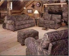 love me some camo couches | our home ideas | pinterest