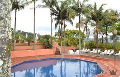 Vem conhecer mais sobre o Hotel Villa Rossa, em São Roque. { #felizcompouco }