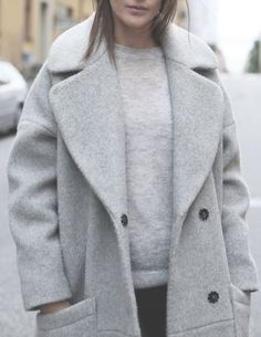 MINIMAL + CLASSIC: textured greys