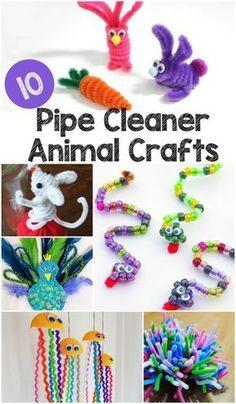 Cure-pipes//chenille tiges for arts /& crafts activités pour enfants-choisir ici