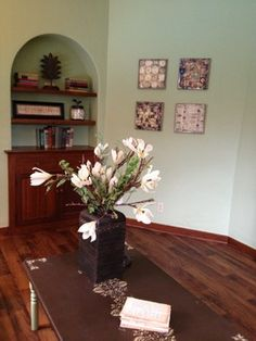 1928 Spanish Style - traditional - living room - los angeles - LLJ Interior Design