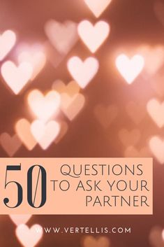 50 Questions to Ask Your Partner Can I Ask, What Can I Do, Do You Really, Do Love, You Are Awesome, Types Of Relationships, Healthy Relationships, Feeling Loved, How Are You Feeling