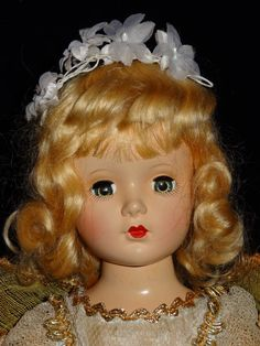 Your place to buy and sell all things handmade Old Dolls, Antique Dolls, Vintage Dolls, Toddler Dolls, Baby Dolls, Vintage Madame Alexander Dolls, Fairy Queen, Hello Dolly, Doll Houses