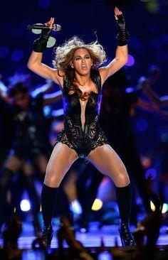 Brain Magazine - Page Pute - Beyoncé n'aime pas trop certaines photos d'elle