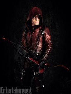 If this is his actual costume:  cool. If just fan made:  still cool.