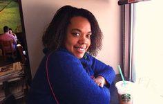 Coffee with … Monifa Brown