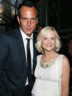 Amy Poehler!!!! And of course WIll Arnett #powercouple
