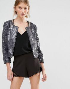 Vero Moda | Vero Moda Bolero Jacket