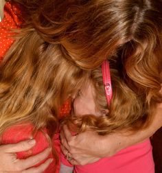 12 Daily Vows to Grasp What Matters This Holiday.   Hands Free Mama