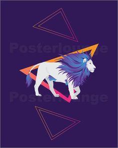 Joilton Melo - Lion   Animal Power