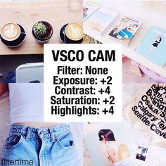 vscocam filters tumblr bright - Google Search