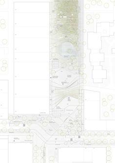 Galería de MX_SI architectural studio y mestreswåge arquitectes rediseñarán…