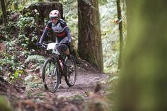 Along for the Ride with Norco Factory Team's Haley Smith - Video by norcobicycles - Pinkbike