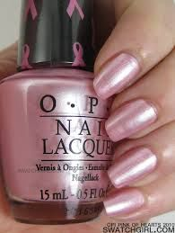 OPI pink of hearts Opi Pink, Pink Nails, Gal Got, Perfume, Metallic Pink, Beauty Review, How To Do Nails, You Nailed It, Pedicure