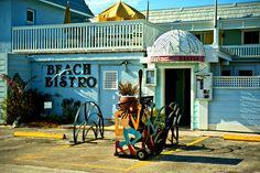 Beach Bistro on Anna Maria Island