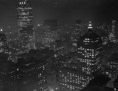 New York City after dark, Resort 2012/13: Zoom