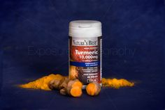 Studio and product photography  | Nature's Best product shot