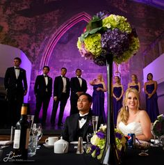 Lisa Mark Photography featuring two weddings at The Berkeley Church some refreshing insights Church Wedding Photography, Second Weddings, Toronto Wedding, Center Pieces, Conversation, Wedding Decor, Florals, Insight, Wedding Planning