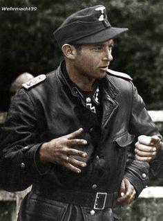 Michael Wittmann, the best panzer commander