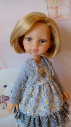 Моя очередная волна паоломании / Одежда и обувь для кукол своими руками / Бэйбики. Куклы фото. Одежда для кукол