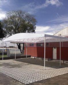 Toldos e Coberturas em Lona em Curitiba. WJC Toldos