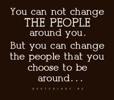 So glad I have made the choices that I have! Love all the people around me!