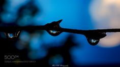 Landscape on the drops by NickSW via http://ift.tt/2niBslU