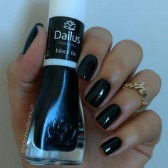 Esmalte Black Tie - Dailus
