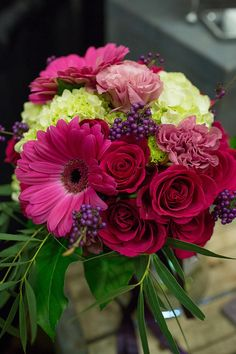 Dream Designs, Eugene Wedding and Event Flowers | Oregon Wedding Showcase, October 26th, 2014