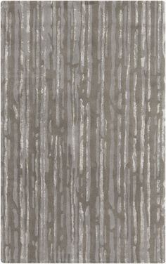 The striae pattern has a contemporary and sharp look to it on this Modern Classics rug from designer @Candice Olson for Surya. (CAN-2054)