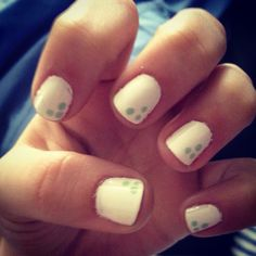 My own nails:)