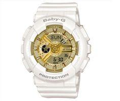 G-shock Casio Baby- G Snsd Girls Generation Watch Ba-111gga-7adr Rare Limited #BabyG