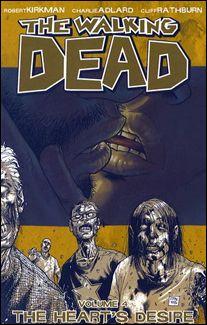 Walking Dead Volume 4