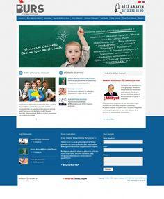 Burs Sigorta Web Design  http://www.burs-sigorta.com/