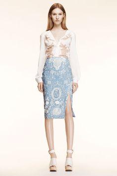 Resort Fashion 2014 - The Best Looks from Resort 2014 - Harper's BAZAAR