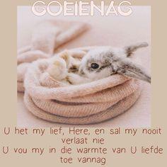 Beautiful Flower Quotes, Goeie Nag, Goeie More, Afrikaans Quotes, Night Quotes, Cartoon Pics, Good Night, Qoutes, Poems
