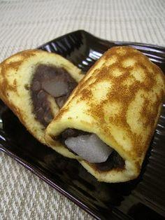 2005年04月 : 本日も和菓子日和です