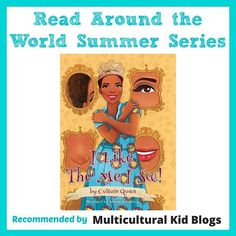 I Like the Me I See! #ReadtheWorldMKB #ReadYourWorld #summerreading Our World, Great Books, Disney Characters, Fictional Characters, Thats Not My, Around The Worlds, Culture, Disney Princess, Reading