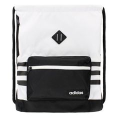 2d71918f695f 17 Best adidas Alliance Sack Pack Drawstring Gym Bags Unisex ...