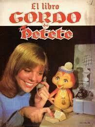 If Luke was Hispanic then I found the tv show he'd like in his childhood! El Libro Gordo de Petete in which a penguin taught kids topics! Childhood Toys, Childhood Memories, Party Fiesta, Ferrat, Old Magazines, Retro Toys, Classic Tv, Old Toys, My Generation