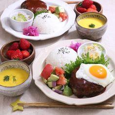 B Food, Food Menu, Cute Food, Yummy Food, Food Decoration, Breakfast Lunch Dinner, Mets, Rice Dishes, Food Presentation