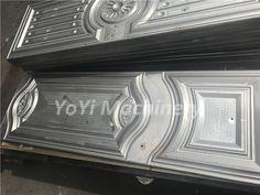 metal door embossing die, metal door mold design, Algeria steel door embossing designs, metal door mold designs Door Molding, The Doors, Door Design, Steel, Frame, Pattern, Molde, Picture Frame, Door Moulding