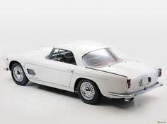 1957 Maserati 3500 GT Prototipo