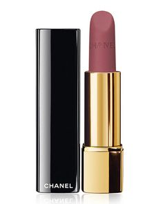 Chanel long-wearing matte lipstick...love this color!! Perfect for Spring!!:):)