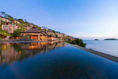 The Westin Siray Bay Resort & Spa | Phuket, Thailand One of the incredible hotels we are staying in when we go to Thailand!!
