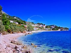 Western side of Zivogosce Porat area beaches. USEFUL TIPS: There is no organised parking in Zivogosce Porat. The only parking is private or payable around… Riviera Beach, Beaches, Water, Outdoor, Gripe Water, Outdoors, Outdoor Games, Outdoor Living