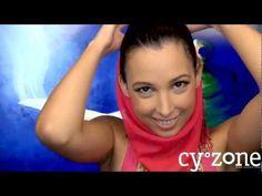 Cy Make Up Tutoriales -  Genie Look