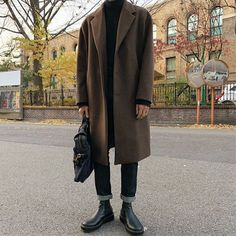 Korean Fashion Men, Asian Fashion, Style Masculin, Cool Outfits, Fashion Outfits, Korean Outfits, Aesthetic Clothes, Minimalist Fashion, Daily Fashion
